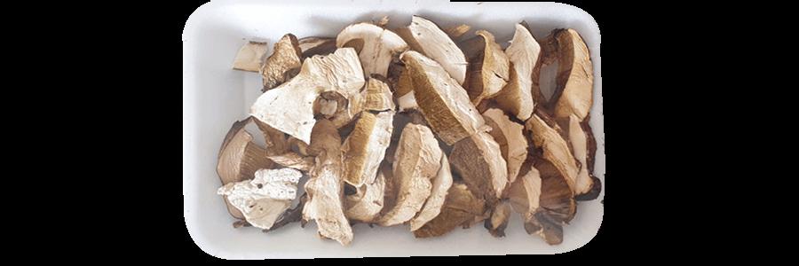 Funghi di Bosco e Tartufi