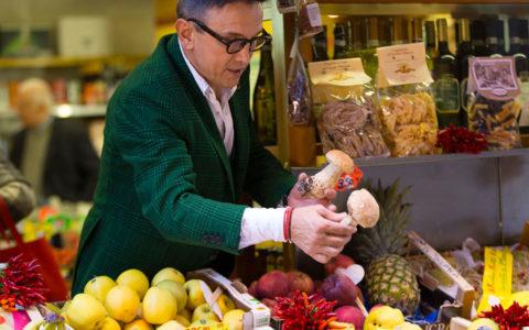 Cocotte di porcini (Bruno Barbieri)