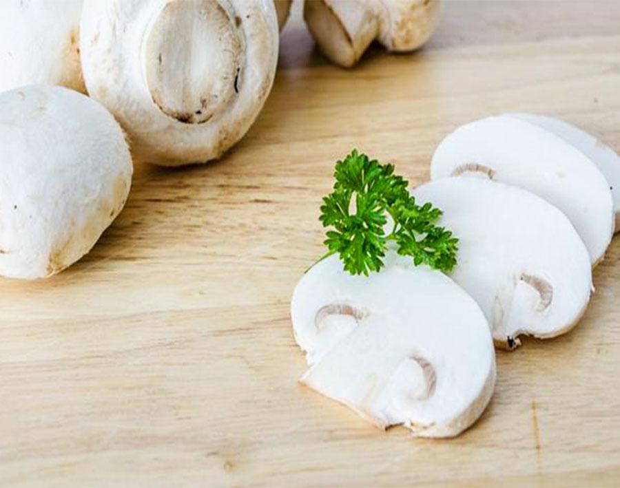 Come cucinare i Funghi Champignon Freschi